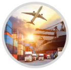 Ofrecemos soluciones en carga aérea teniendo siempre en cuenta la urgencia, con respuesta inmediata y tarifas altamente competitivas, gracias a los diferentes acuerdos con aerolíneas privadas y comerciales para todo tipo de carga.